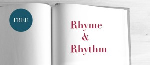 Rhyme and Rhythm: The Input of Nursery Rhymes and Metered Verse into the EFL Curriculum