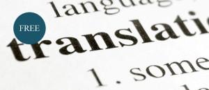 Strategies in Translation